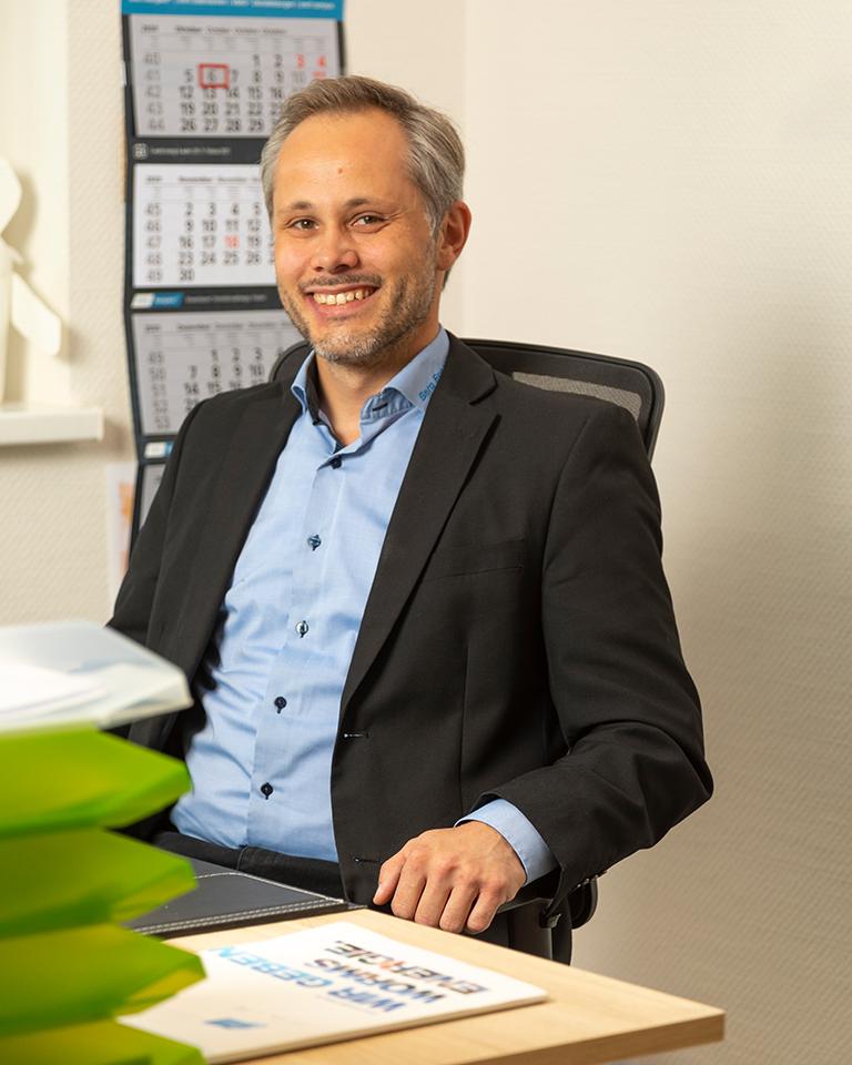 Stefan Gramlich