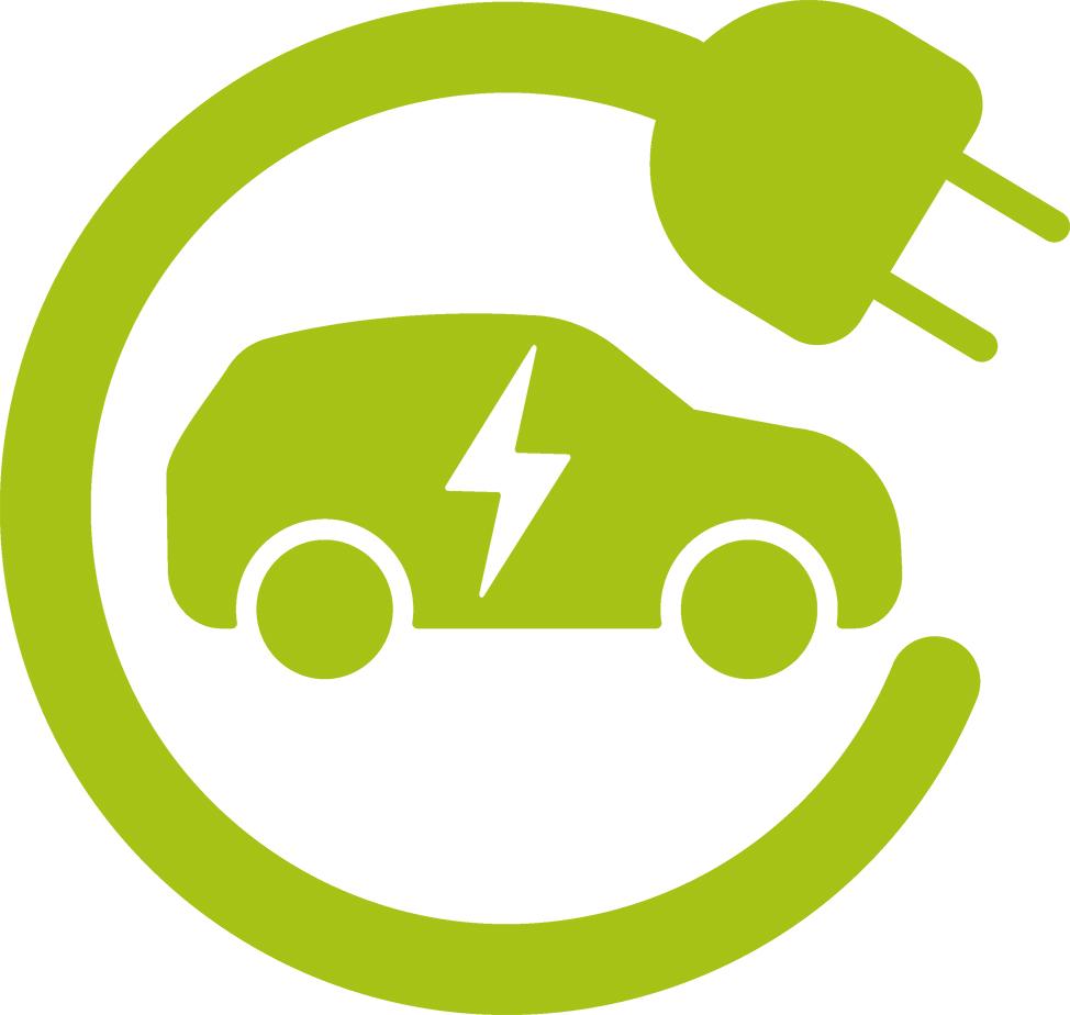 Icon Elektromobilität